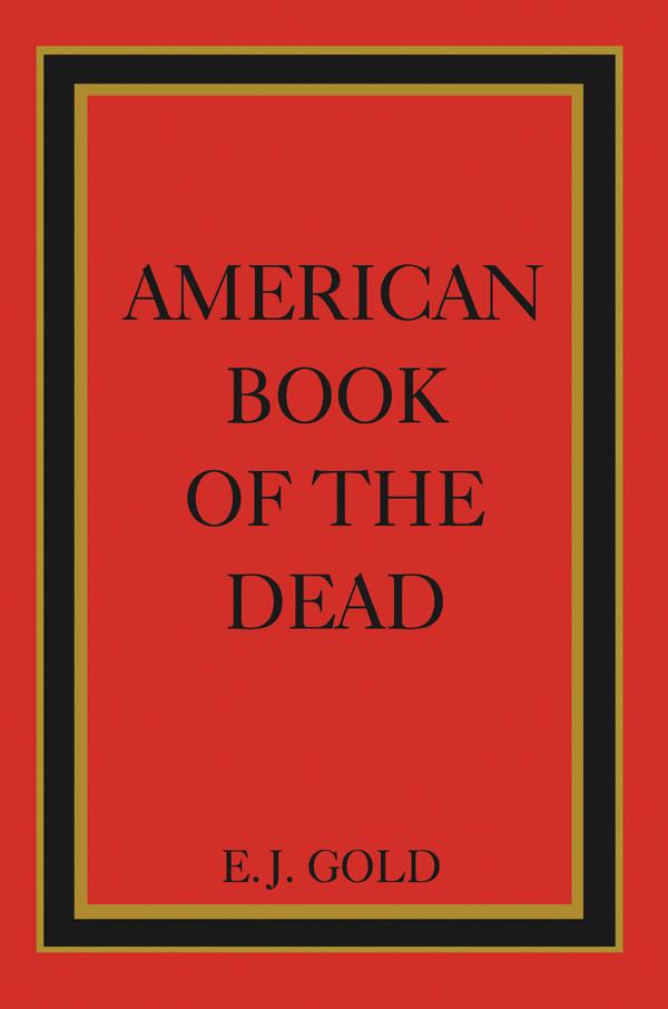 American Book Dead