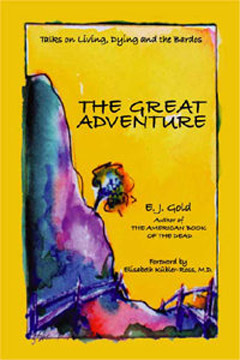 Great Adventure, E.J.Gold