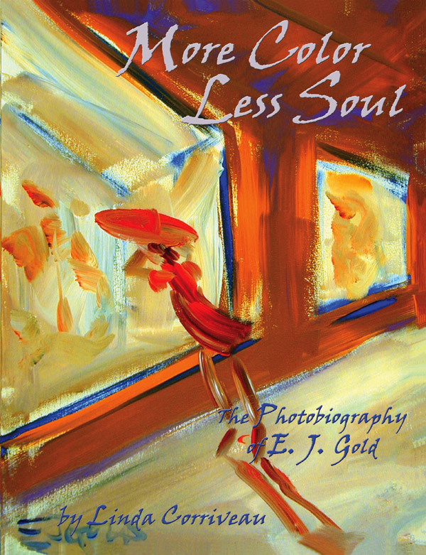 The Photobiography of E.J. Gold