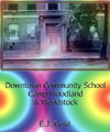 Downtown Community School Camp Woodland & Woodstock, E.J. Gold