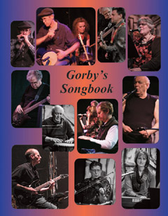 Gorby's Songbook, E.J. Gold